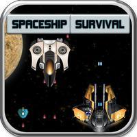 Adventure Game - Spaceship Shooter