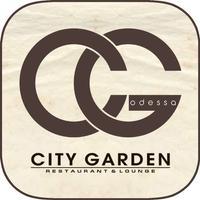 CITY GARDEN Restaurant, Odessa