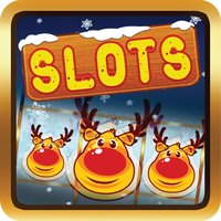 Slots - Christmas Festive Season Game for Fun & Joy