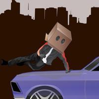 Hoppy Box: The Run