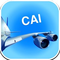 Cairo CAI Airport. Flights, car rental, shuttle bus, taxi. Arrivals & Departures.
