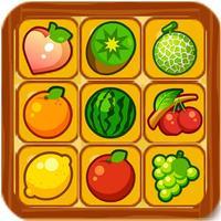 水果连连看-最好玩的连连看休闲游戏