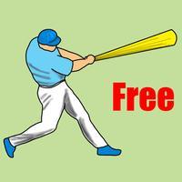 Baseball Everyday Free