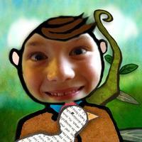 EmoteA Tales Jack and the Beanstalk