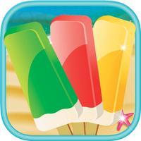Beach Frozen Sweet Treats Maker