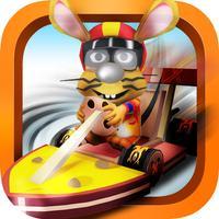 Rat Race: The Legend of Rex
