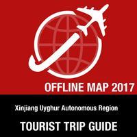 Xinjiang Uyghur Autonomous Region Tourist Guide +