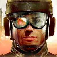Army Sniper Elite Force - Commando Assassin War