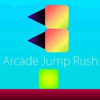Arcade Jump Rush