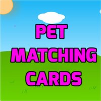 Pet Matching Cards