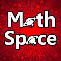 Math Space Game