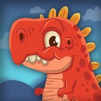 Dino slasher hunter - No cut fruit