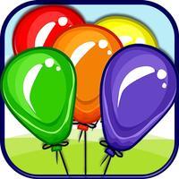 Balloon Pop Kids Game
