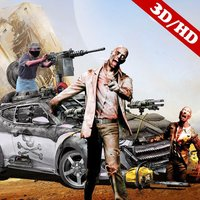 Rules of Zombies Survival 3d