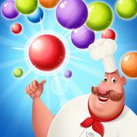 Chef Pop: Bubble World