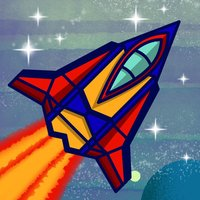 Space Shooter - Shoot Enemy Fighter Spacecraft
