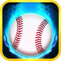 Flick Baseball 3D - Home Run