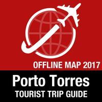 Porto Torres Tourist Guide + Offline Map