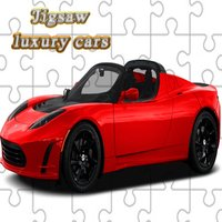 Jigsaw Luxury Cars
