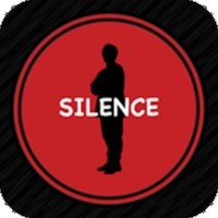 Be Quiet + Silence Button