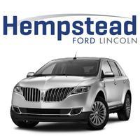 Hempstead Lincoln.