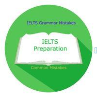 Ielts Grammar Mistakes