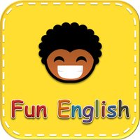 Children Learn Fun English