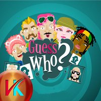 Guess The Character Puzzle Game