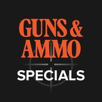 Guns & Ammo Specials