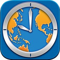 A+ World Clock Free