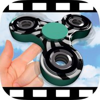 Spinner video editor - 3D effects & animations