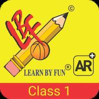 LBF AR Books (Class 1)