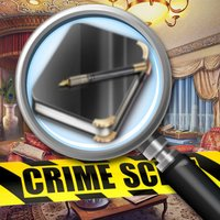 The Secret Diary Mystery : Hidden Object find hide clue solve mystery scene