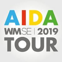 WM AIDA TOUR