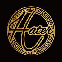 HATER:街頭潮帽品牌