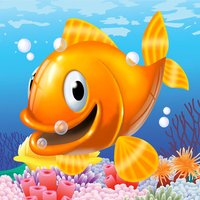 Funny Fish Games and Photos