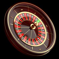 Real Roulette 3D