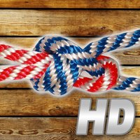 Knot Guide HD  (100+ knots)