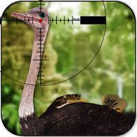 Ultimate Ostrich Simulator Shooting - Big Sean Shotgun Desert Hunter Safari