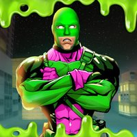 Super Slime Hero