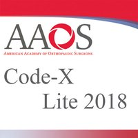AAOS Code-X Lite 2018