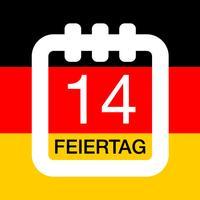 Feiertag Kalender Deutschland 2016