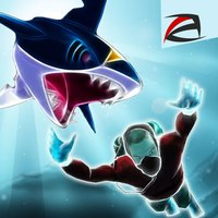 Shark Attack : Revenge of the Angry Sea Monster HD