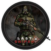 Last Sniper 3D
