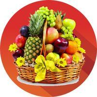 Vegfruit Cart