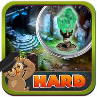 Mystic Jungle Hidden Object Games