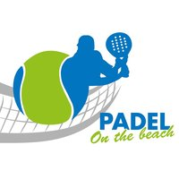 Padel On The Beach