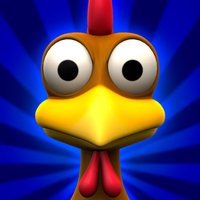Hello Talky Chip! FREE - The Talking Chicken