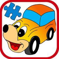 Car Jigsaw Puzzle !