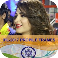 IPL Photo Frames 2017